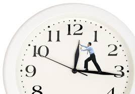 Управление временем или искусство успевать