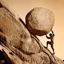 Разумное упорство или когда упрямство переходит в глупость